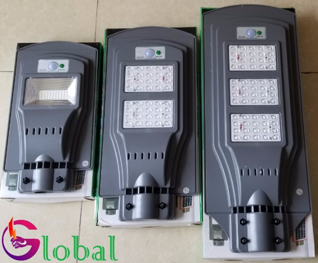 Đèn led đường phố NLMT giá rẻ tại Huế