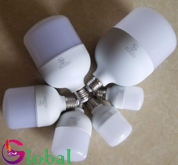 Đèn led bóng trụ kín nước siêu tiết kiệm điện giá rẻ tại Huế