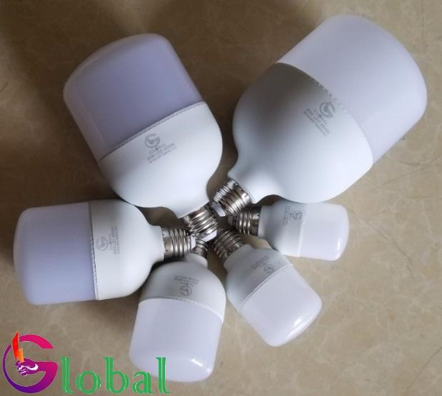 Đèn led bóng trụ siêu tiết kiệm điện giá rẻ tại Đà Nẵng