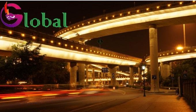 Ứng dụng đèn led chiếu sáng giá rẻ tại Đà Nẵng