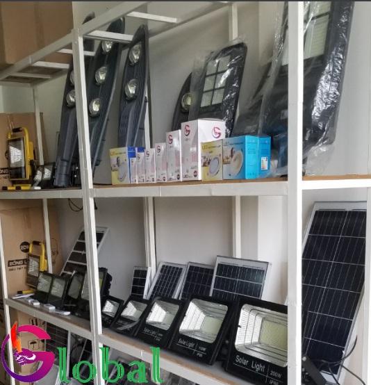 Dòng sản phẩm của nhà Phân phối đèn led giá rẻ tại Đà Nẵng