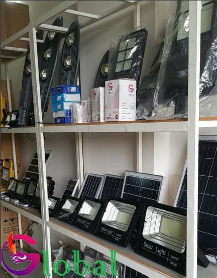 Dòng sản phẩm của nhà Phân phối đèn led giá rẻ tại Quảng Trị