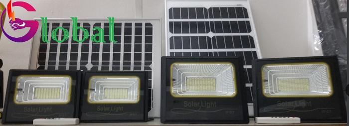 Pha led NLMT 1 panel đi 2 đèn giá rẻ tại Huế