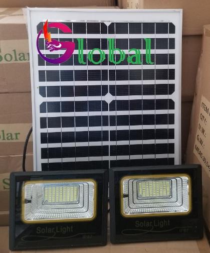 Pha led NLMT 1 panel đi 2 đèn giá sỉ tại Quảng Trị