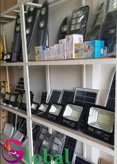Dòng sản phẩm của nhà Phân phối đèn led giá rẻ tại quận 2