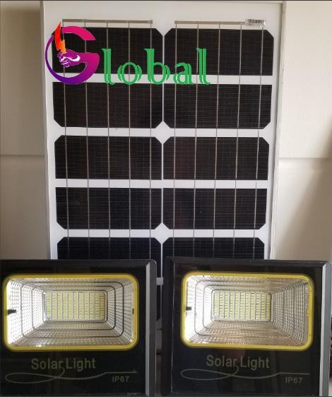 Pha led NLMT 1 panel đi 2 đèn giá rẻ tại quận 2