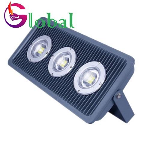 đèn pha led mắt lồi 150w